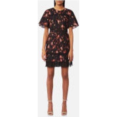 Foxiedox Women s Biella Dress   Multi   L   Multi - 856737007788