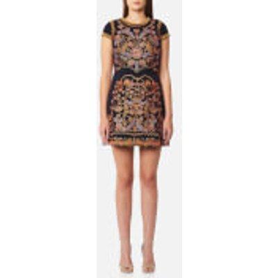 Foxiedox Women s Hadiya Multi Dress   Multi   M   Multi - 856737007870