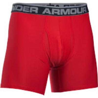 Men s UA Original Series 15cm Boxerjock - 190510075534