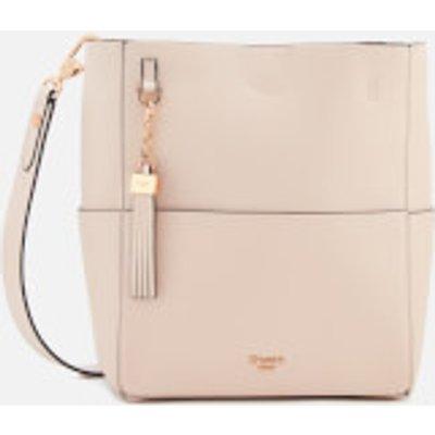 Dune Women s Duckett Shoulder Bag   Cream - 5057137894649