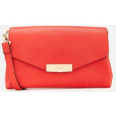 Dune Women s Exie Shoulder Bag   Red - 5057137916617