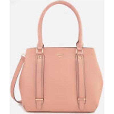 Dune Women s Dylier Tote Bag   Blush - 5057137610478