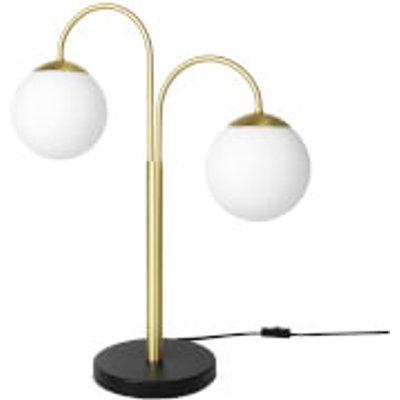 Ean 5710688146581 Broste Copenhagen Caspa Desk Lamp Metal With