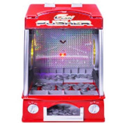Fairground Coin Pusher - 5025301501303