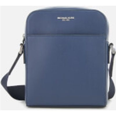Michael Kors Men's Harrison Flight Bag - Navy