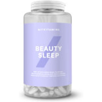 Myvitamins Beauty Sleep - 60capsules