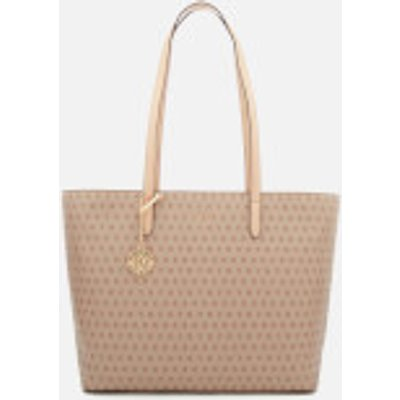 DKNY Sutton Large Tote Bag  Chino - 802892845987
