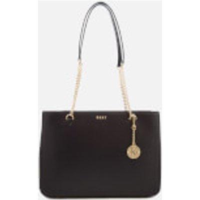 DKNY Women s Bryant Large Shopper Tote Bag   Black - 802892845963
