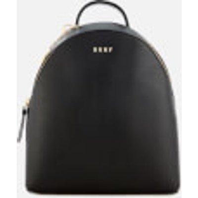DKNY Women s Bryant Medium Backpack   Black - 802892842627