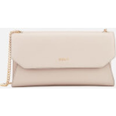 DKNY Women s Bryant Envelope Clutch Bag   Carnation - 802892846229