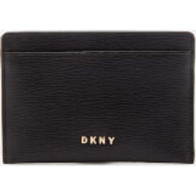DKNY Women s Bryant Card Holder   Black - 802892840166