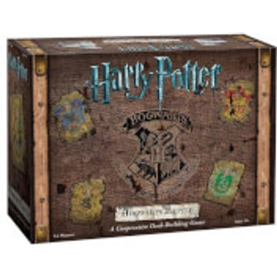Product Under Investigation - Harry Potter Hogwarts Battle - Deck Building Game
