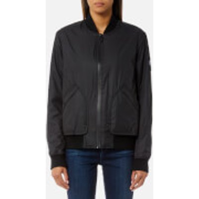 Hunter Women s Original Insulated Bomber Jacket   Black   UK 14   Black - 5054916057608