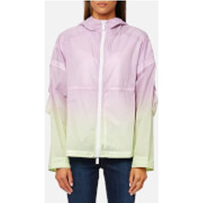 Hunter Women s Original Colour Haze RP Jacket   Parchment   M   Grey - 5054916020633