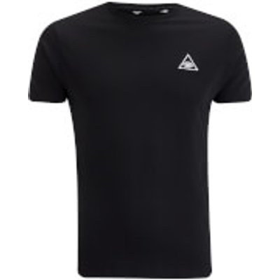 Brave Soul Men's Eye T-Shirt - Black - S - Black