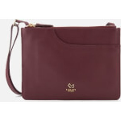 14aecfae210 EAN 5025546350056 | Radley Pockets medium crossbody bag Burgundy ...