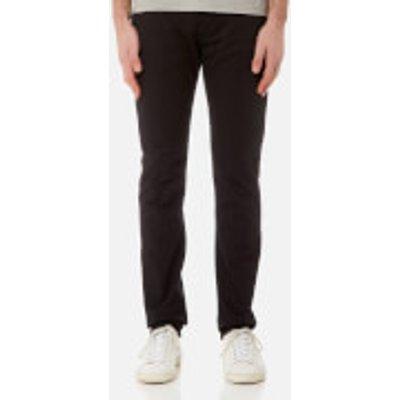 Emporio Armani Men's Gabiano Trousers - Black - W34/L32 - Black