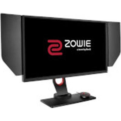 ZOWIE XL2540 24.5   Widescreen LED Black Multimedia Monitor