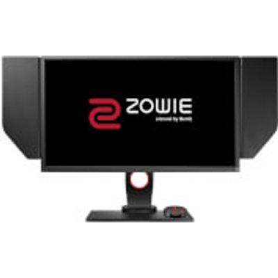 ZOWIE XL2546 24.5   Widescreen TN LED Grey Monitor