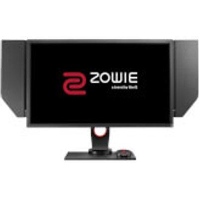 ZOWIE XL2735 27   Widescreen TN LED Black e-Sports Monitor