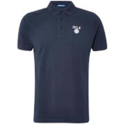 UCLA Men's Anderson Logo Polo Shirt - Navy - XL - Blue