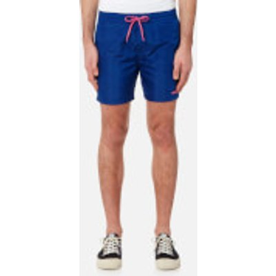 Diesel Men s BMBX Wave SW Swim Shorts   Blue   L   Blue - 8055192435545
