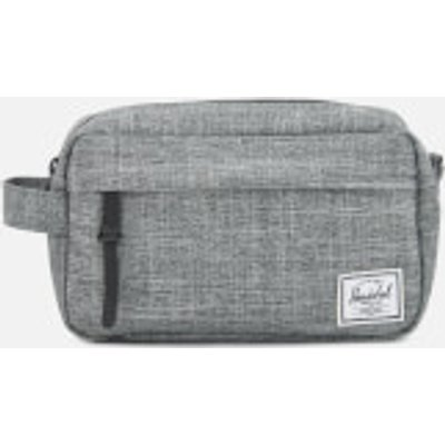 Herschel Supply Co. Men's Chapter Carry On Wash Bag - Raven Crosshatch