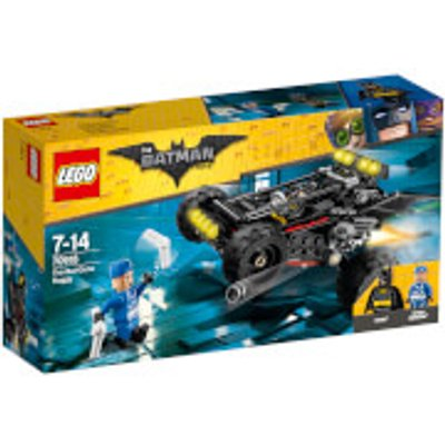The LEGO Batman Movie  The Bat Dune Buggy  70918  - 5702016093001