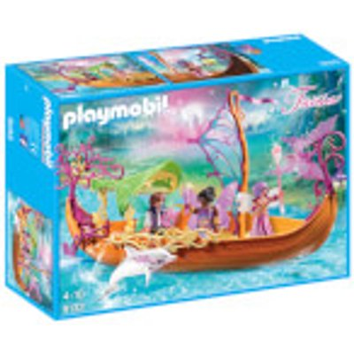 Playmobil Floating Enchanted Fairy Ship (9133)