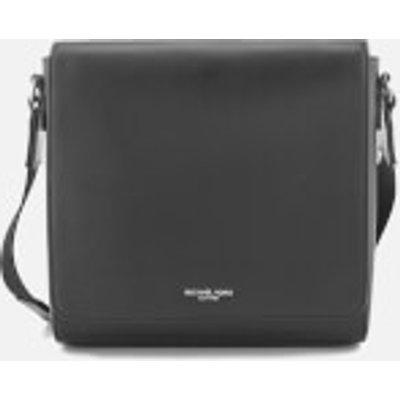 Michael Kors Men s Messenger Bag   Black - 190049167281