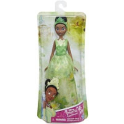 Disney Princess Tiana Royal Shimmer Fashion Doll