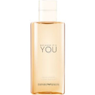 3605522042209 | Emporio Armani Because It s You Shower Gel 200ml