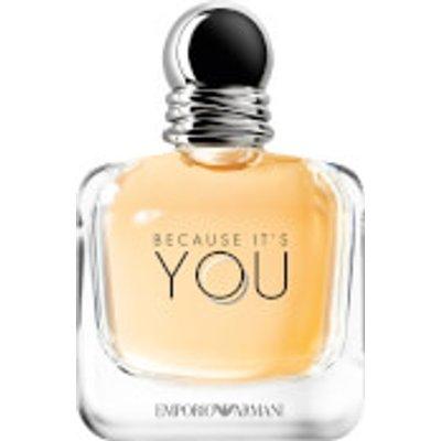 3605522041486 | Emporio Armani Because It s You Eau de Parfum