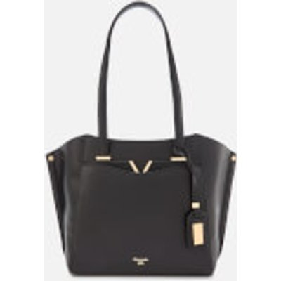 Dune Women s Darcy Shopper Bag   Black - 5057661315429