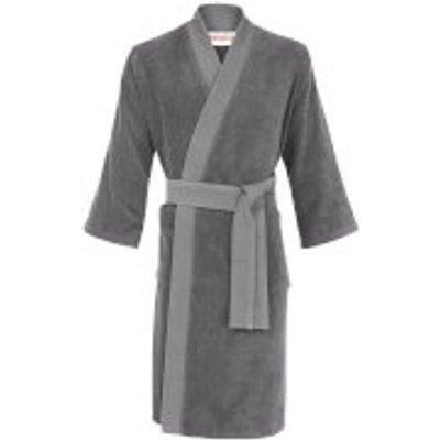 KENZO Iconic Kimono   Grey   Large - 3152208996375