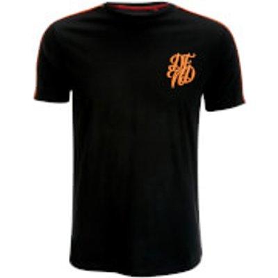 DFND Men's Bardsley T-Shirt - Black - S - Black