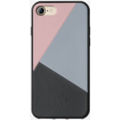 Native Union Clic Marquetry - iPhone 7/8 Case - Rose