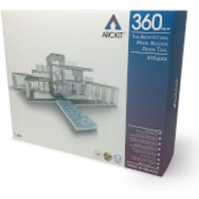 ArcKit 360 Construction Set