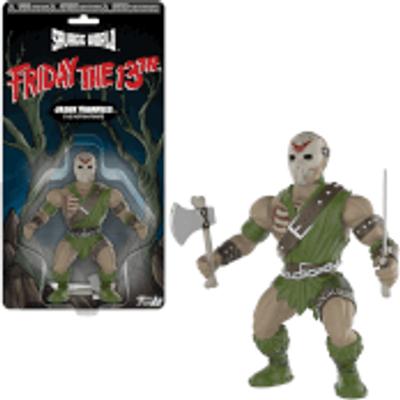 Funko Savage World: Friday the 13th - Jason Voorhees Action Figure