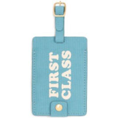 Ban do Getaway Luggage Tag   First Class - 825466960176