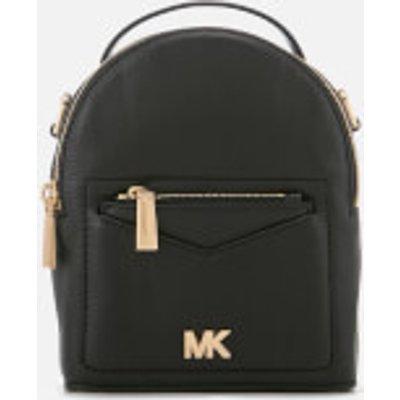 MICHAEL MICHAEL KORS Women s Jessa Extra Small Convertible Backpack   Black - 192317309522