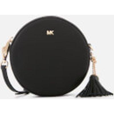 MICHAEL MICHAEL KORS Women s Medium Canteen Bag   Black - 192317323382