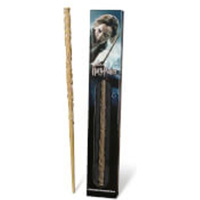 Harry Potter Hermione Granger s Wand with Window Box - 812370010554