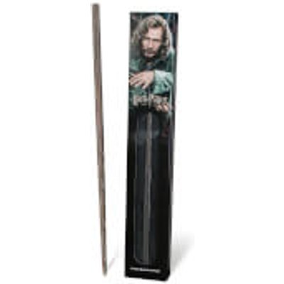 Harry Potter Sirius Black s Wand with Window Box - 812370015467