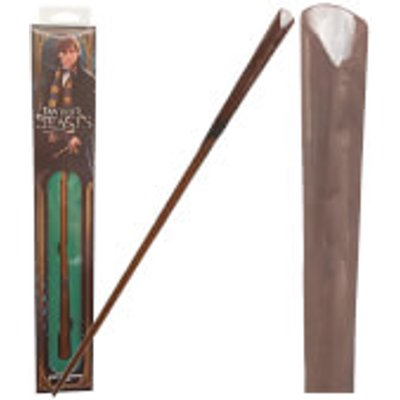 Fantastic Beasts and Where to Find Them Newt Scamander s Wand with Window Box - 849241003636
