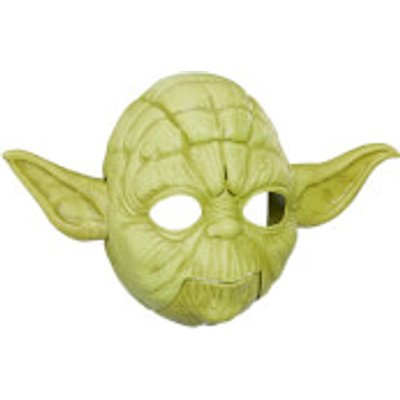 Hasbro Star Wars S2 Yoda Electronic Mask