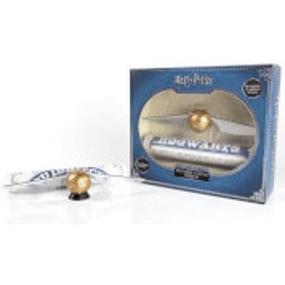 Harry Potter Mystery Flying Snitch - 5055394010413