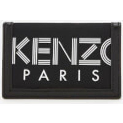 KENZO Men's Gotcha Wallet - Black