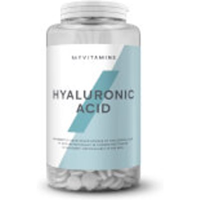 Myvitamins Hyloronic Acid - 30tablets