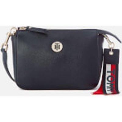 Tommy Hilfiger Women s Charming Cross Body Bag   Navy - 8719704559258